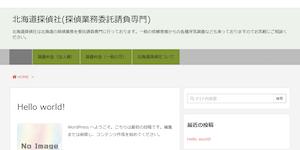 北海道探偵社の公式サイト(http://hokkaido-tantei.com/)より引用-みんなの名探偵