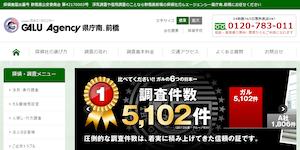 総合探偵社ガルエージェンシー県庁南.前橋