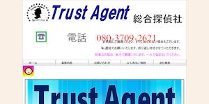 TrustAgent総合探偵社の公式サイト(http://trust-agent.main.jp/)より引用-みんなの名探偵