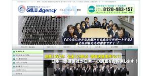 総合探偵社ガルエージェンシー静岡の公式サイト(https://www.galu.co.jp/)より引用-みんなの名探偵