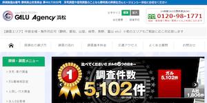 総合探偵社ガルエージェンシー浜松の公式サイト(https://www.galu.co.jp/)より引用-みんなの名探偵