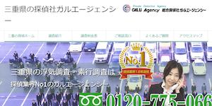 探偵社ガルエージェンシー伊勢湾の公式サイト(https://www.galu.co.jp/)より引用-みんなの名探偵