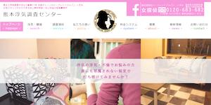 総合探偵社シークレットジャパンいずみの公式サイト(https://tantei-uwakichousa.com/)より引用-みんなの名探偵